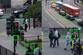 Системи відеоспостереження «не для охорони» активно розвиваються
