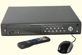 Системи відеонагляду. Відмінність цифрової і аналогової системи відеоспостереження